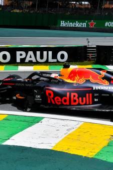 Tweede pole voor Verstappen na perfecte kwalificatie