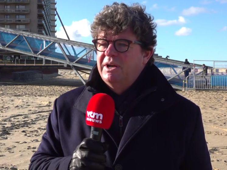 """Bart Tommelein: """"Het WK wordt een afgebakend evenement"""""""