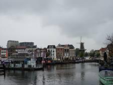Kans op storm in Leiden: 'Aan de kust kun je windstoten van tachtig tot honderd kilometer per uur verwachten'