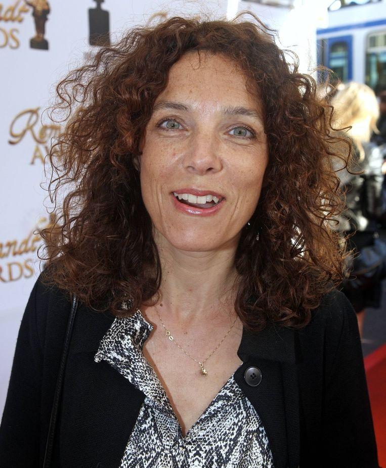 Paula van der Oest. Beeld ANP