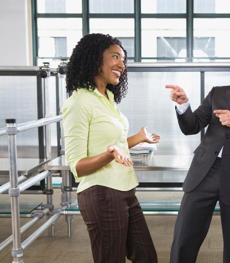 Deze eigenschappen maken je de perfecte collega