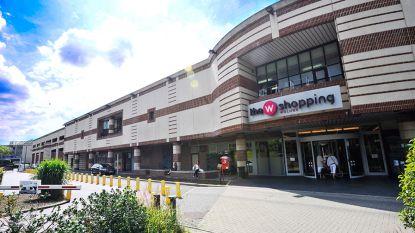 Nederlanders nemen Woluwe Shopping Center over