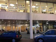 Toch acties verplegend personeel bij ziekenhuis Bernhoven