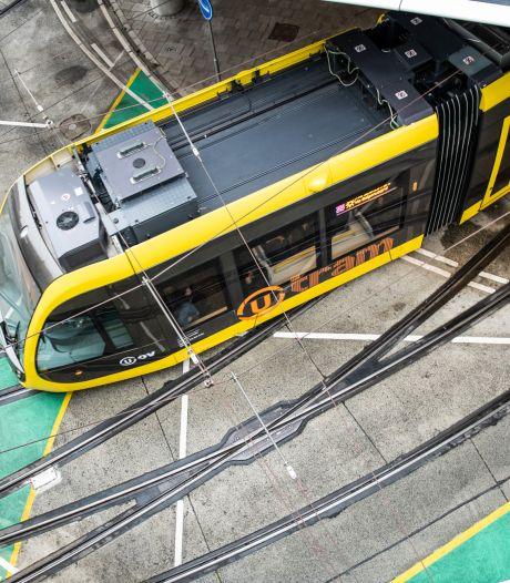 Storing op storing: nog steeds niet duidelijk wanneer  Uithoflijn eindelijk op volle kracht kan rijden