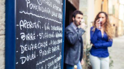 Oplichter wil Belgische toerist pluimen in Rome, maar eindigt met gebroken neus in ziekenhuis