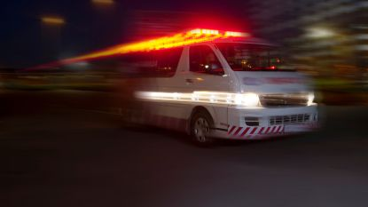 Twee minibussen knallen op elkaar in Bolivia: 17 doden