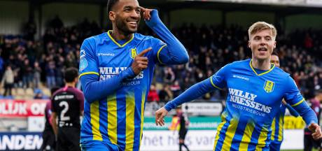 Samenvatting | RKC toont veerkracht en legt FC Utrecht over de knie