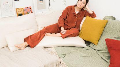 Binnenkijken in de bohemian flat in hartje Barcelona van kunstfotografe Paloma Lanna