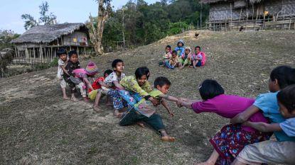 """Unicef: """"Gezondheid kinderen wereldwijd onder druk door klimaatverandering en marketing"""""""