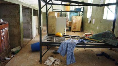 76 ontvoerde Nigeriaanse schoolmeisjes teruggebracht door Boko Haram