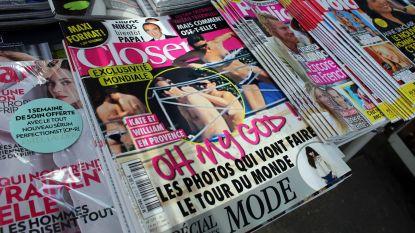 Frans blad Closer ook in beroep beboet voor toplessfoto's Kate Middleton