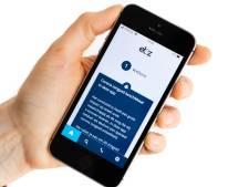 ETZ-app over corona: snelle zelftest aan de hand van vragen en 'dagboek-functie'