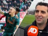 'Positief dat Lang ervaring opdoet bij Twente'