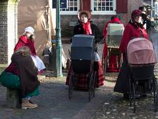 Voor vrijwilligers is festival niet compleet zonder Dickens Museum