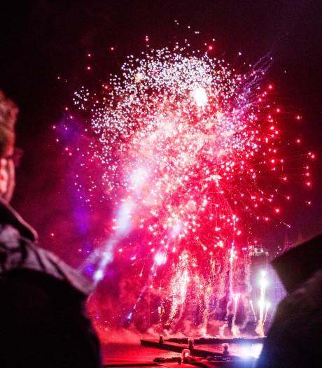 Volledig vuurwerkverbod in een gemeente is mogelijk, daar is het kabinet van overtuigd