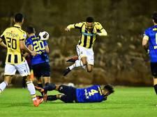Vitesse krijgt topprogramma in voorbereiding