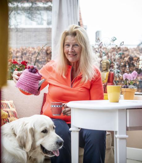 Francisca uit Tubbergen stelt haar huis open rond kerst: 'Zodat niemand alleen is'