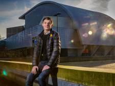 Lars (16) wil Orpheus afhuren voor fortnitefestival voor Kika