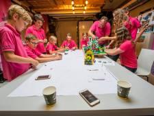 'Gewend aan outside the box te denken voor Brabantsedag'