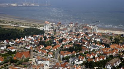 35.000 ton bommen uit WO I lekken springstof vlak voor kust in Knokke