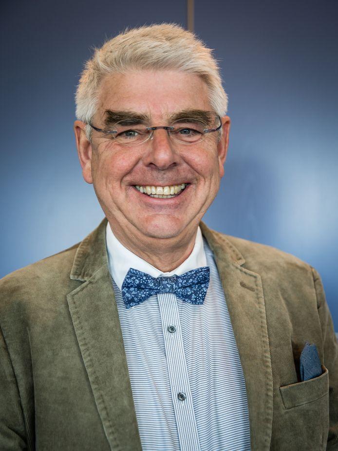 Jan M. Goeree