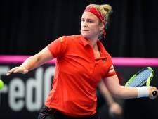 Ysaline Bonaventure et Yanina Wickmayer éliminées au 1er tour des qualifications de Roland-Garros