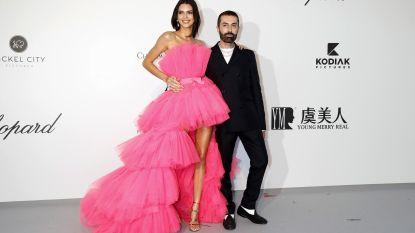 Topmodellen nemen wereldwijd deel aan virtuele modeshow