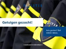 Politie zoekt doorrijder na ongeval in Lemelerveld