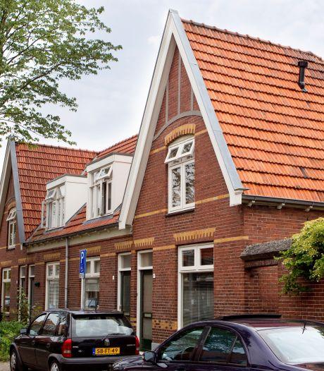 'Scheef beleid' doet woningbouw in Twente tekort