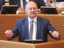 "La restructuration d'Airbus impactera ""très directement"" la Sonaca, selon Willy Borsus"