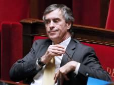 Le parquet demande le jugement de Jérôme Cahuzac