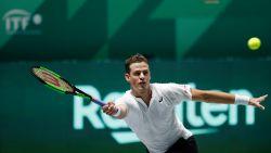 Forfait van Canadees dubbelduo tegen VS doet stof opwaaien op Davis Cup, ook Belgische ploeg de dupe?
