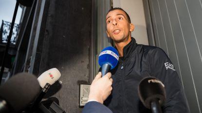 Mohamed Abdeslam en tweede verdachte van gewapende overval in Molenbeek blijven in de cel