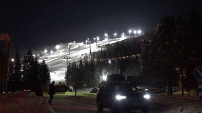 VIDEO. Steeds meer gezinnen gaan skiën in Lapland