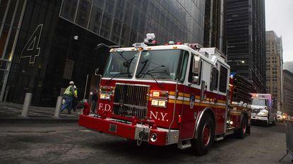 Stoffelijke overschotten slachtoffers 9/11 naar museum overgebracht