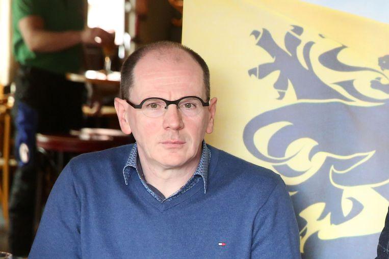 Gemeenteraadslid Wim Demuylder (N-VA)