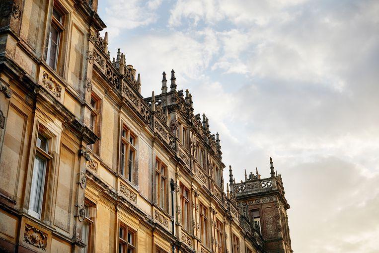 Het kasteel is inmiddels een toeristische attractie van wereldformaat.