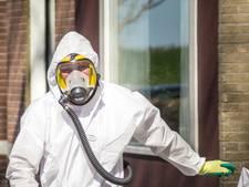 Asbestsanering Genemuiden afgerond: Bewoners kunnen naar huis terug
