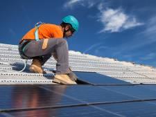 Zonnig record: nooit eerder sloot Liander zoveel zonnepanelen aan op stroomnet