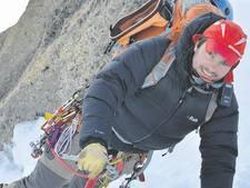 Vermiste Amersfoorter redde levens in Himalaya