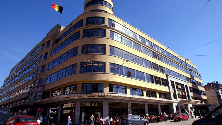 Het Brussels Film Festival vindt van 8 tot 16 juni plaats in het Flageygebouw (foto) en in kunstcentrum Bozar.