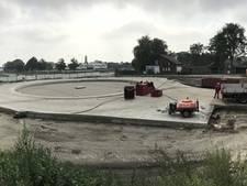 Rotonde Gemert schuift dinsdag op z'n plek