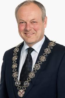 Ambtsketen burgemeester Leiden per ongeluk weggegooid door vindster