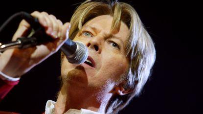 Zo kwam David Bowie aan zijn verschillend gekleurde ogen