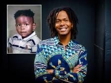 Hét verhaal van Songfestivalster Jeangu: 'Hij droomde te groot voor Suriname'