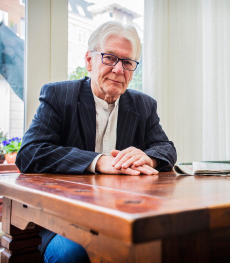 Historicus over weigeren 'foute jongens' op plaquette: 'Na 75 jaar krijgen ze nog een schop na'