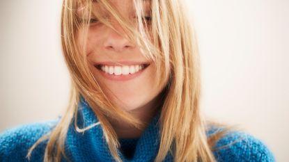Er zijn dubbel zoveel blonde vrouwen in vergelijking met mannen