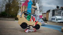 Stad Antwerpen gaat in tegen Nationale Veiligheidsraad en doet kleine speeltuintjes weer open