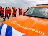 Reddingsbrigades dreigen kopje onder te gaan door coronacrisis