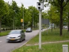 Flitspalen in Zwolle: melkkoe of broodnodig?